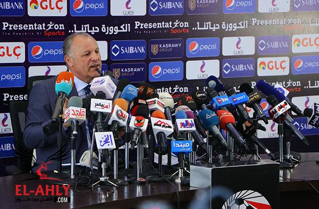الاتحاد يكذب مرتضي ويؤكد: القائمة 25 لاعب والأجانب كالموسم الماضي