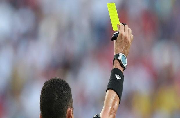 تعرّف على لائحة المونديال في حالة تلّقي إنذارين قبل نصف النهائي .. ومتى يتم تصفير رصيد البطاقات؟