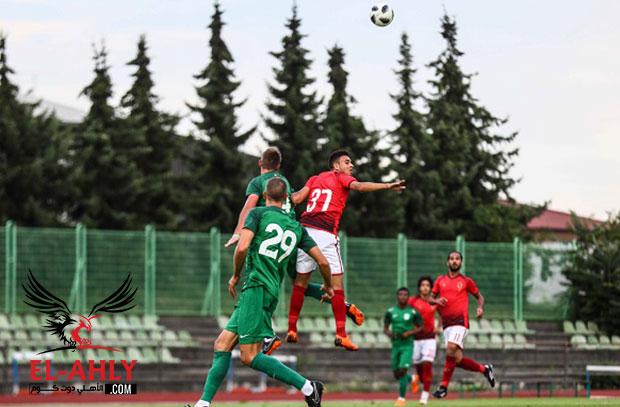أبرز مباريات اليوم: موعد مباراة الأهلي الودية في ختام معسكر كرواتيا