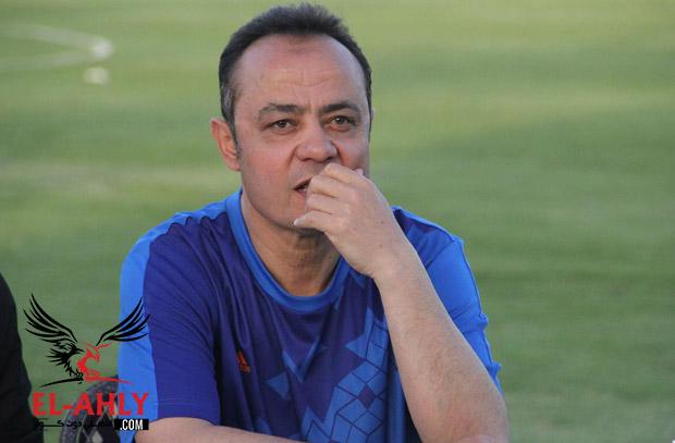 طارق يحيي: اتحاد الكرة يُلهي حازم امام في اختيار مدرب مصر حتى لا يستقيل