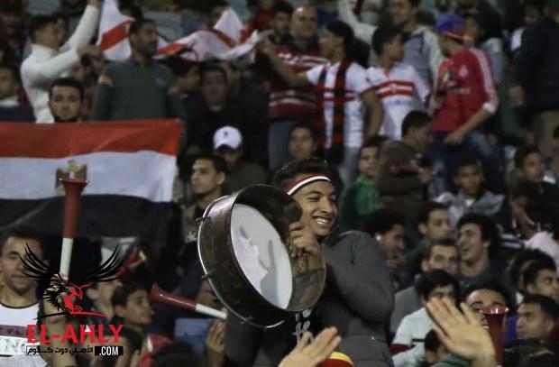 مقترح بحضور 15% من سعة أي ستاد في مباريات الدوري وإصدار بطاقة الجمهور