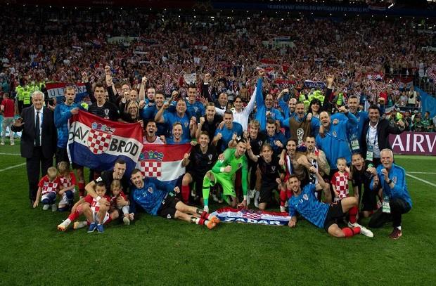 ملوك الوقت الإضافي .. كرواتيا أول منتخب يبلغ النهائي بـ3 انتصارات بعد الـ120