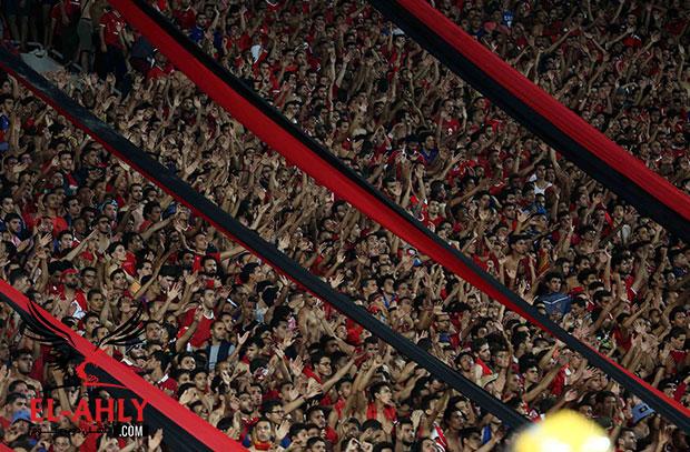 الأهلي يفتح باب التذاكر خلال ساعات .. و10 آلاف يساندون الفريق أمام تاونشيب