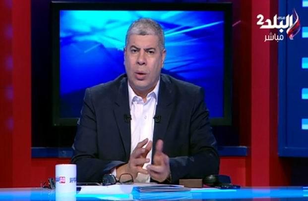 صدى البلد تصدر بيان ضد شوبير والأخير يكتب بيان الوداع