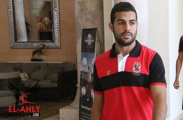 بعد طلب صبري رحيل .. الاتحاد السكندري يتعاقد مع محمد ناصف