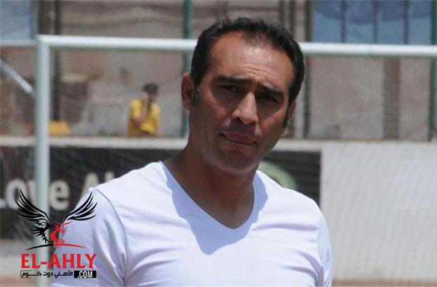 علي ماهر لـ El-Ahly.com: لا توجد مفاوضات من الأهلي لضم صالح