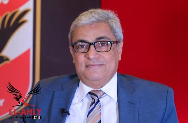 خالد توحيد يكشف تفاصيل البرامج الجديدة عبر قناة الأهلي ومسابقة لأول مرة من نوعها