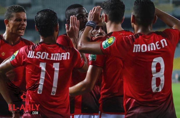 El-Ahly.com يكشف أرقام قمصان لاعبي الأهلي.. سر الرقم 10 وبديل السعيد والسولية يفاجئ الجميع