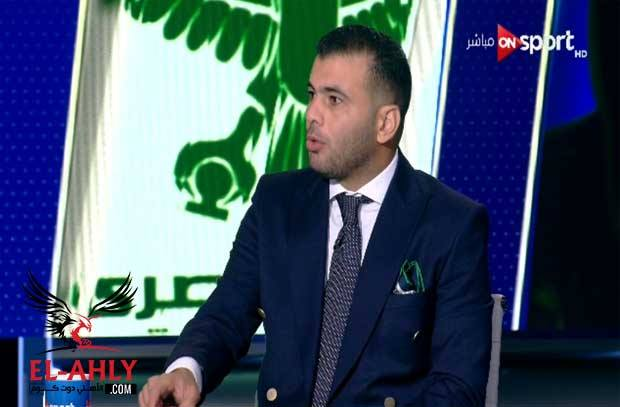 عماد متعب يتحدث عن الاستمرارية: اللاعب يظن انه حقق كل شيء بسبب موسم جيد