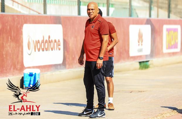 يوسف يعترف بصعوبة مواجهة النجمة اللبناني في البطولة العربية وأهمية جماهير الأهلي