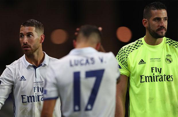 بعد رحيل رونالدو واقتراب مودريتش من المغادرة .. لاعب جديد قد يترك ريال مدريد