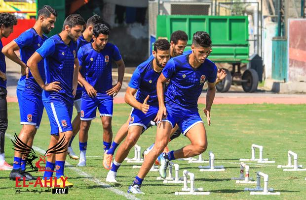 أبرز خمس مباريات هذا الأسبوع: موعد مباراتي الأهلي أمام النجمة اللبناني والترجي