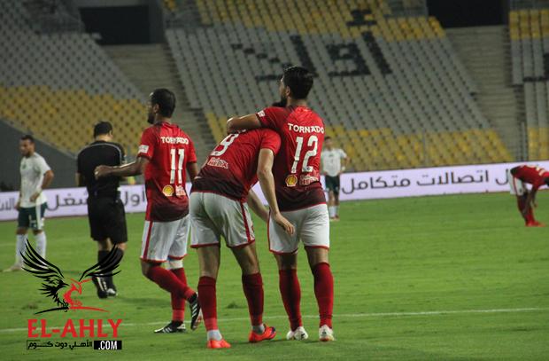 الأهلي يطلب نقل مباراة السوبر المصري السعودي للقاهرة