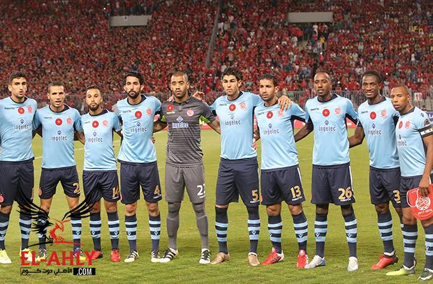 أزمة في مباراة الوداد وأهلي ليبيا بالبطولة العربية