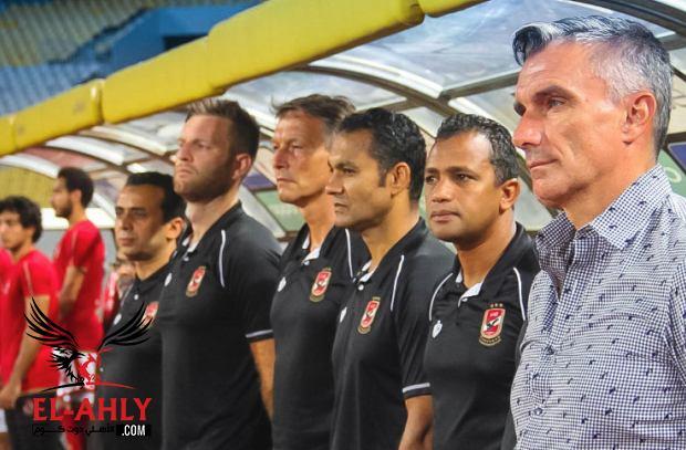 تقديم المباراة: الأهلي يستطلع البطولة العربية من بوابة النجمة اللبناني