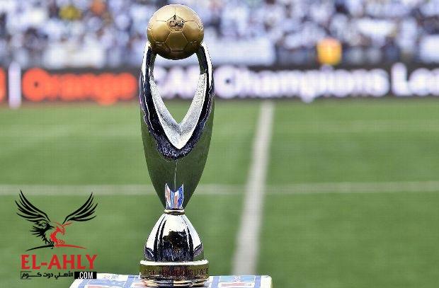 بالمواعيد .. جدول مباريات الجولة الخامسة من مباريات دوري أبطال أفريقيا