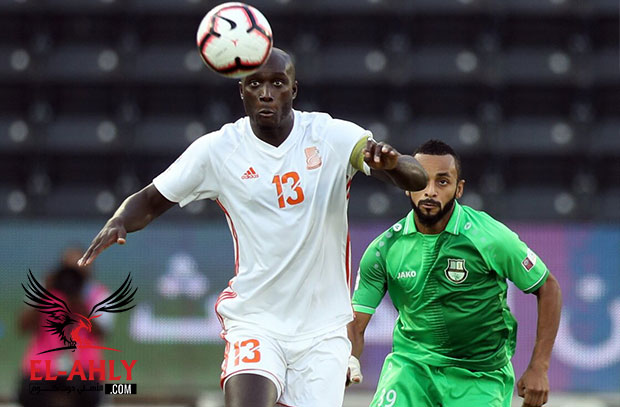 الأهلي يتلقى الهزيمة الثانية في الدوري القطري أمام أم صلال