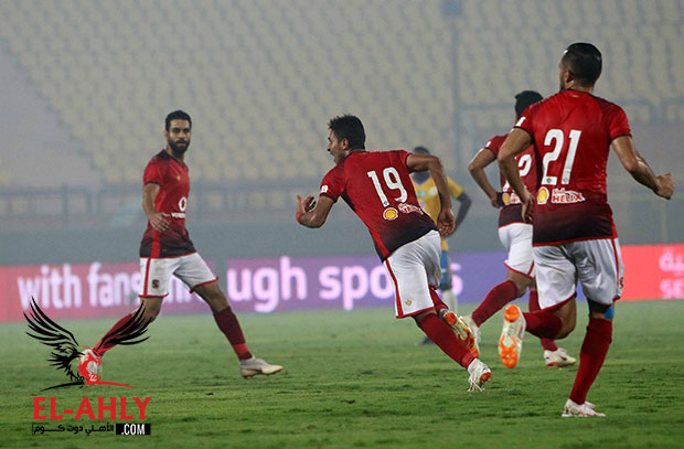 جدول ترتيب الدوري المصري بعد فوز الاتحاد على الاسماعيلي