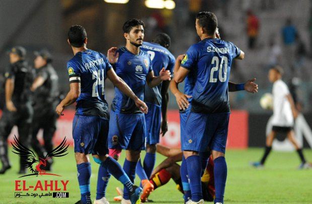 ما هي الفرق المحتمل أن يواجهها الأهلي في ربع نهائي بطولة دوري أبطال أفريقيا