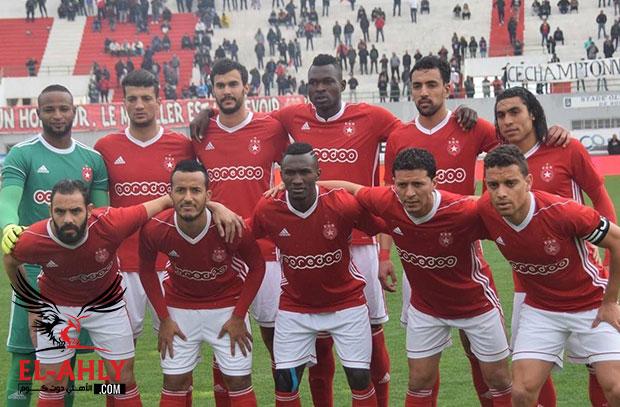 دوري أبطال أفريقيا .. المجموعة الرابعة تنتظر معارك الجولة الأخيرة لتحديد المتأهل الثاني مع النجم
