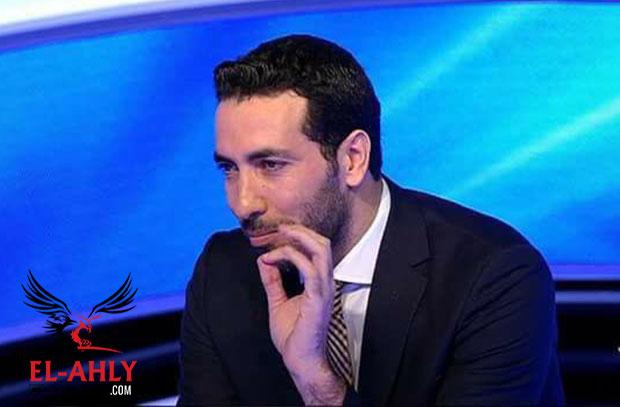 ابو تريكة: ضربة جزاء محمد صلاح غير صحيحة ولا تحتسب في الدوري الانجليزي