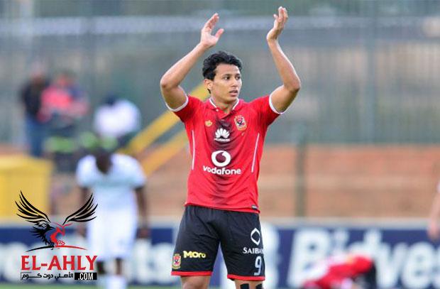 وكيله لـ El-Ahly.com: عمرو جمال ينتقل إلى أولمبيك آسفي المغربي
