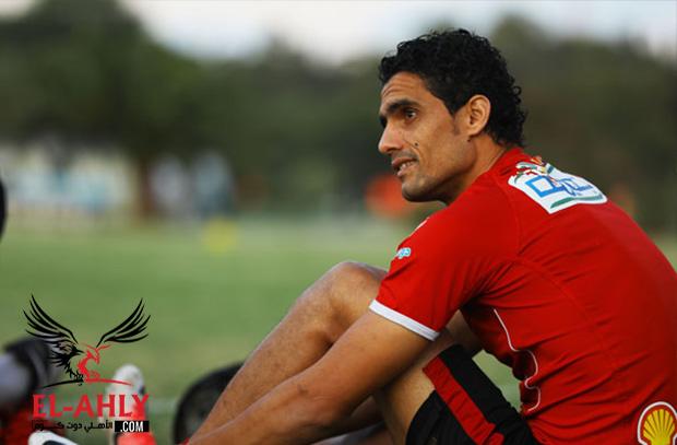 حقيقة توقيع عقوبة مغلظة على محمد نجيب عقب مباراة حرس الحدود