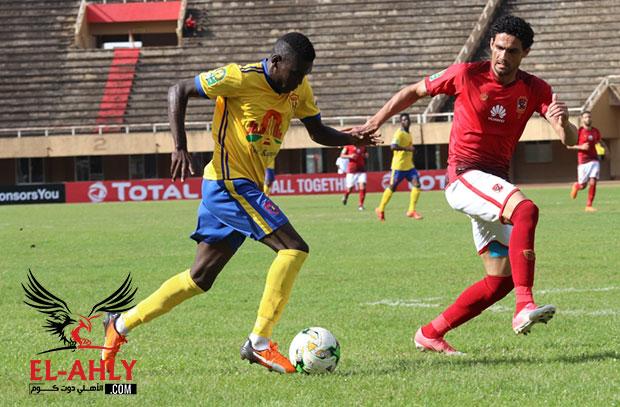 تقديم المباراة: الأهلي يسعى للفوز على كمبالا لتسهيل مهمته المقبلة في افريقيا