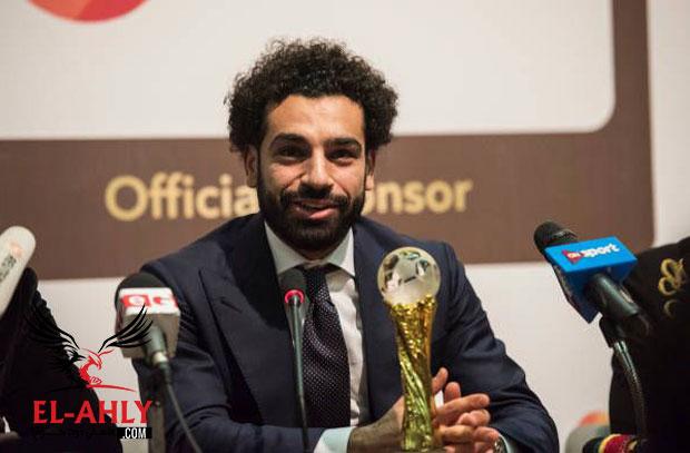 تعرف على موعد الإعلان عن جائزة افضل لاعب في أوروبا بمشاركة صلاح .. والقناة الناقلة