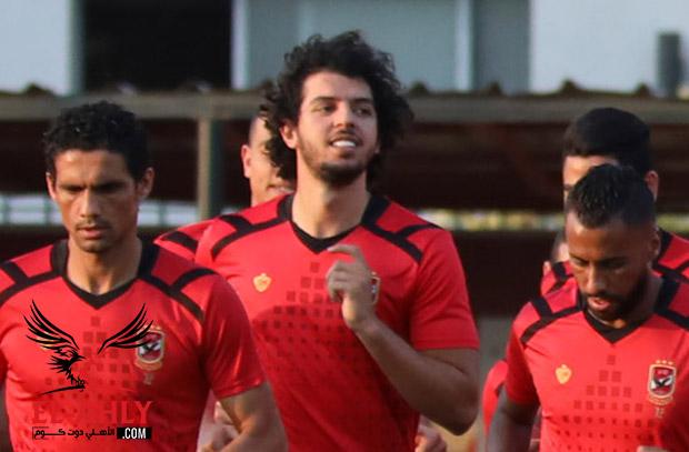 عمرو بركات يوضح موقفه ويؤكد: لن انتقل للدوري الليبي