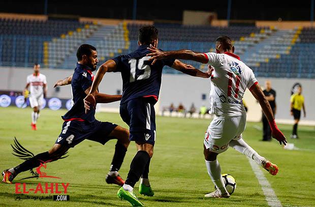 أبرز مباريات اليوم: الدوري المصري والسعودي وظهور الشحات مع مواجهات أوروبية
