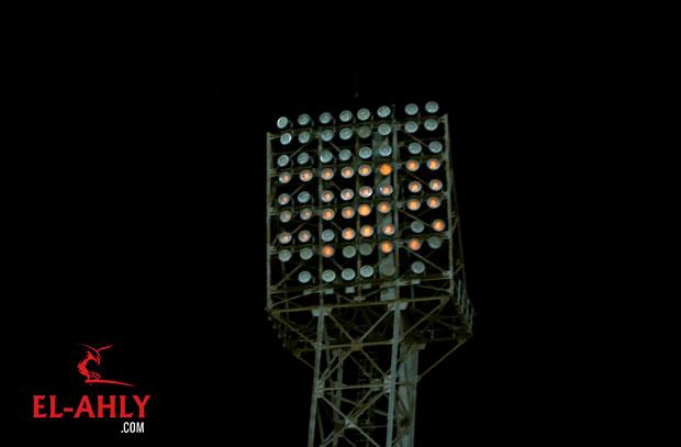 فقط بالدوري المصري .. انقطاع الكهرباء للمرة الثانية على التوالي في مباريات بتروجيت بالسويس