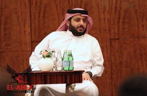 تركي آل الشيخ يعلن: بيراميدز سيتعاقد مع أجنبي عالمي ومحترف مصري أجنبي