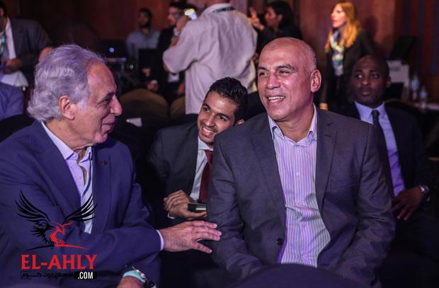 محمد يوسف: نحترم حوريا الغيني .. ومن يريد اللقب فعليه مواجهة فرق قوية