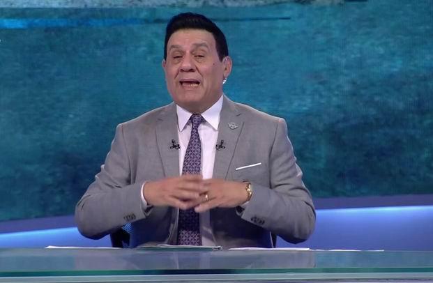 مدحت شلبي يهاجم بيان الأهلي وينتفض ضد محتواه