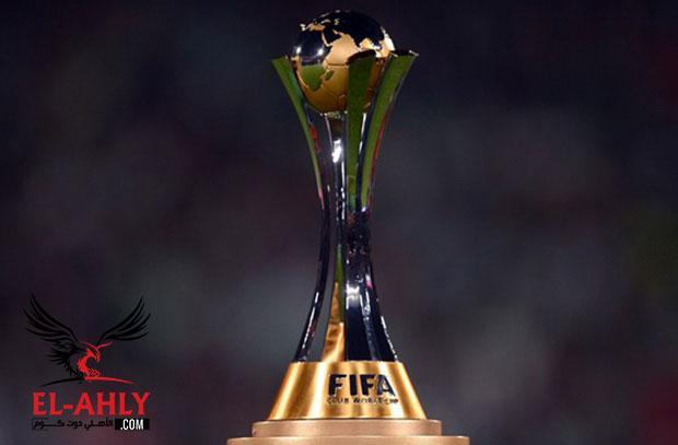 """بطل افريقيا في طريق العين ونصف نهائي """"سهل"""" لريال مدريد في كأس العالم للأندية"""