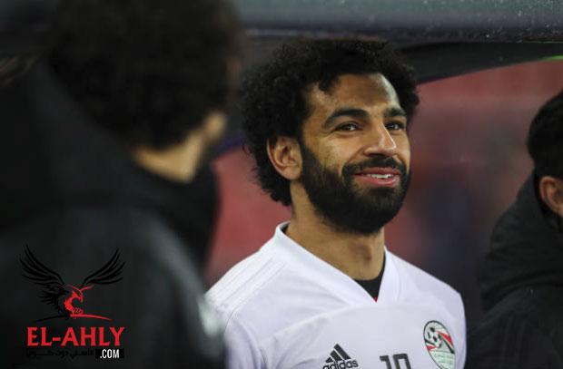 أبو ريدة: ترشح صلاح لجائزة أفضل لاعب بالعالم فخر وسبب سعادة للمصريين
