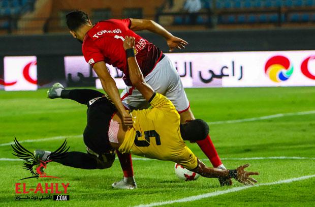 تطبيق الـ VAR المصري .. الإنتاج يتضامن مع الأهلي ضد لجنة الحكام