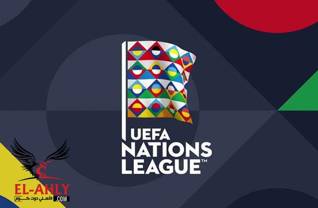 دوري الأمم الأوروبية بطولة ودية أم مؤهلة لليورو؟ El-Ahly.com يوضح كل تفاصيلها