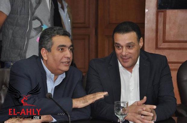 """El-Ahly.com يكشف طلبات عبد الفتاح """"المرتعش"""" من اتحاد الكرة لمهاجمة الأهلي والرد الصادم"""