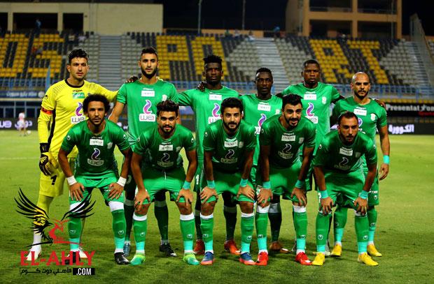 تطبيق الـ VAR المصري .. الاتحاد السكندري: يجب تنفيذ التقنية وإحنا مش أقل من كأس العالم