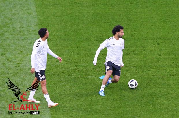 موعد مباراة مصر والنيجر والقنوات الناقلة
