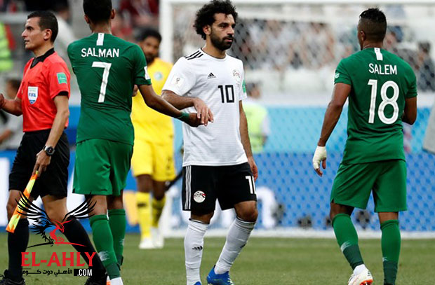 تركي آل الشيخ: أتمنى مشاركة منتخب مصر في البطولة الرباعية مع الارجنتين والبرازيل