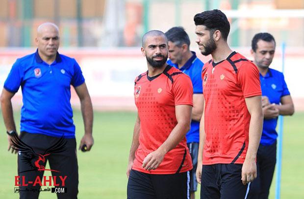 عودة وليد أزارو