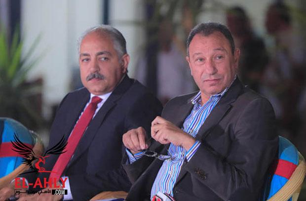محمد مرجان يعلن تقديم موعد اجتماع الخطيب وأعضاء الأهلي بسبب مباراة المنتخب
