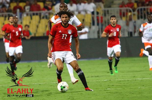 وائل جمعة: النني أفضل من اللاعب رقم 10 الذي كان يلعب للمنتخب .. وطلع فيه بديل