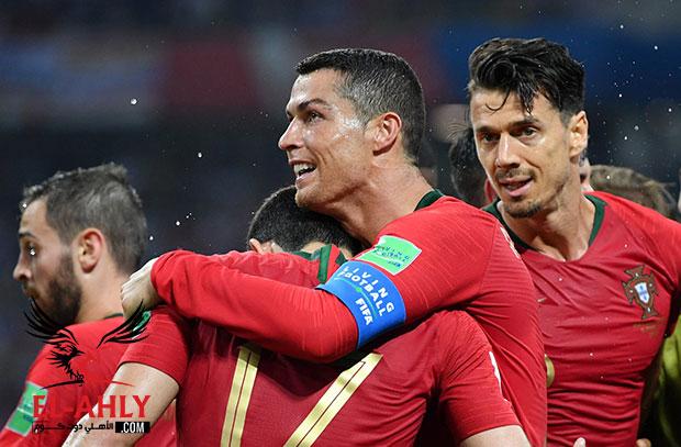 أبرز مباريات اليوم: مواجهة وحيدة في تصفيات أمم افريقيا والبرتغال أمام إيطاليا