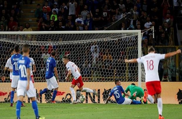 7 تغيرات في صفوف إيطاليا لمواجهة البرتغال