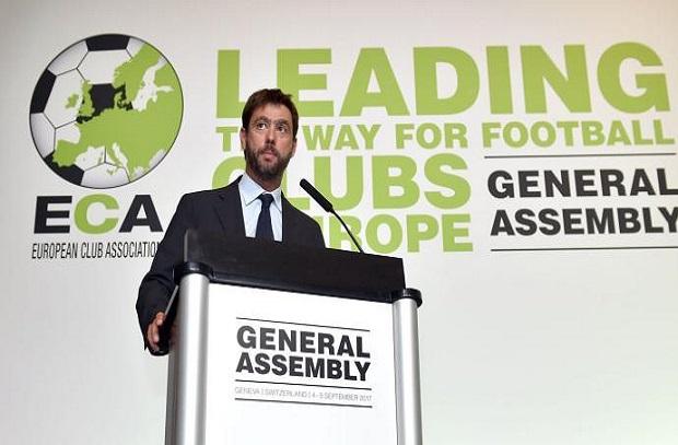 أوروبا بصدد تنظيم بطولة جديدة برفقة دوري الأبطال والدوري الأوروبي