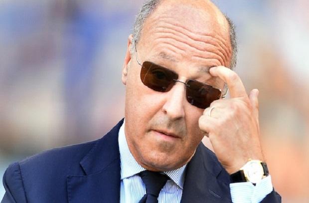 ماروتا يقترب من رئاسة الأتحاد الأيطالي لكرة القدم